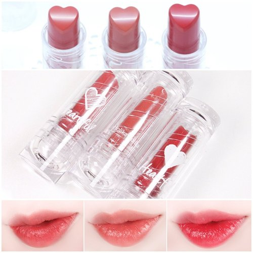 Holika Holika Heartful Melting Lipstick