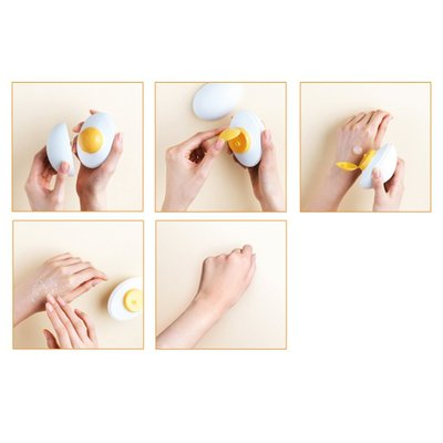 Holika Holika Lazy and Easy Smooth Egg Peeling Gel