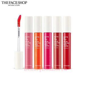The Face Shop Volume Up Tint