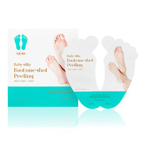 Holika Holika Baby Silk Foot Mask One Shot Peeling